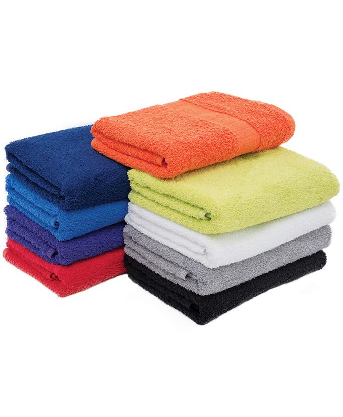 Handdoek 100x50 360gr/m²