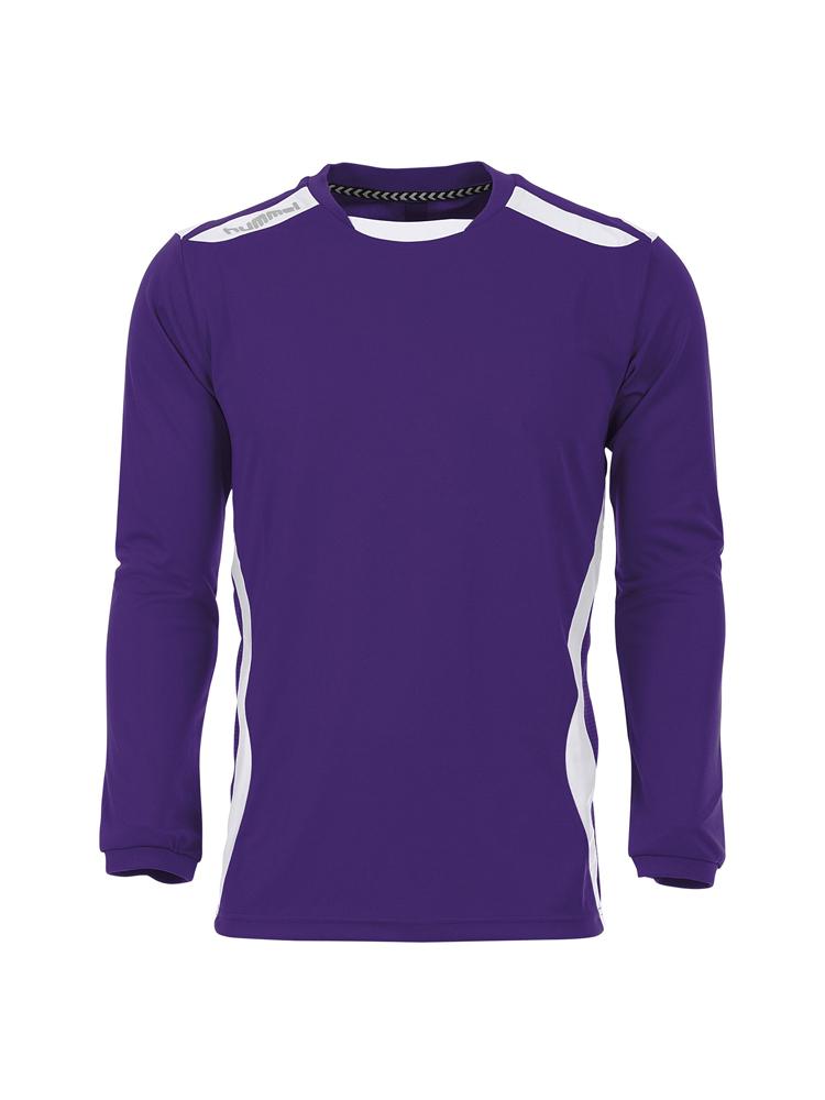 purple - white