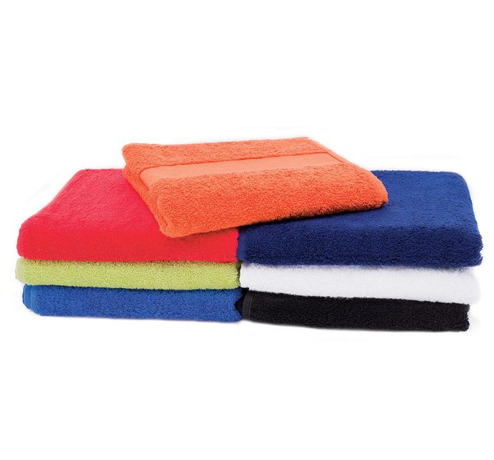 Handdoek 100x50 520gr/m²