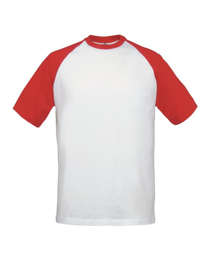 white -red
