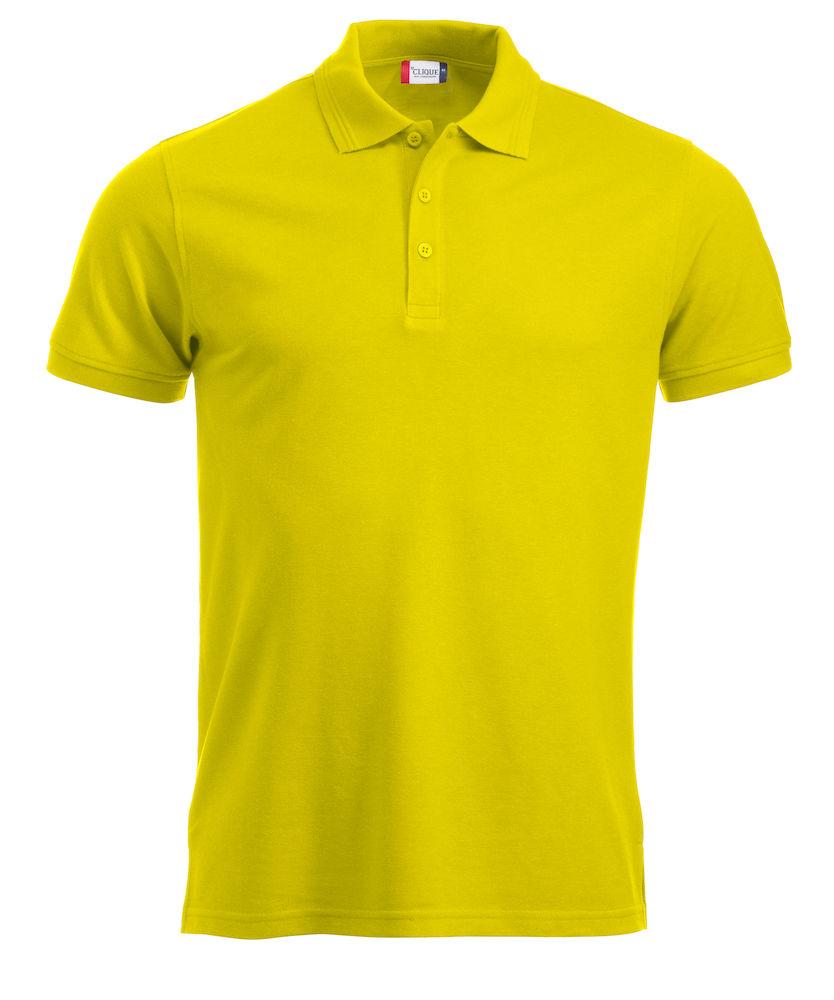 signal yellow