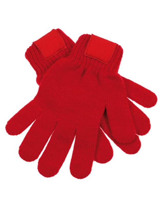 Handschoen gebreid Retro 1867