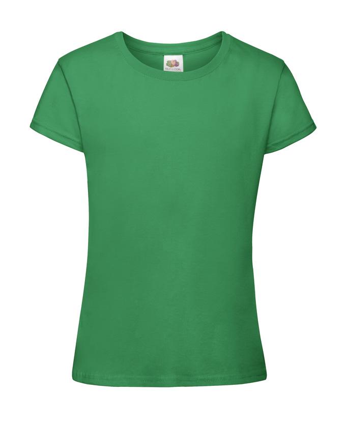 kelly green