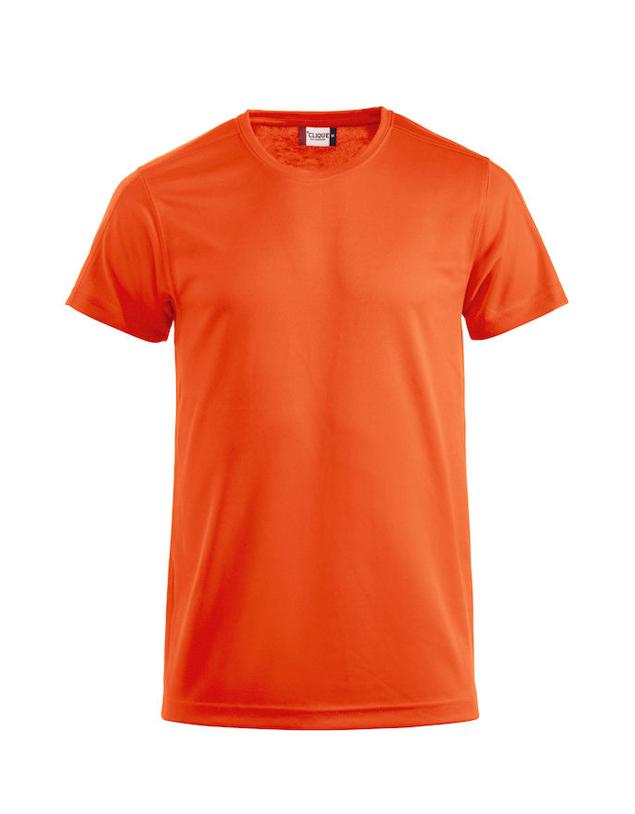 deep orange