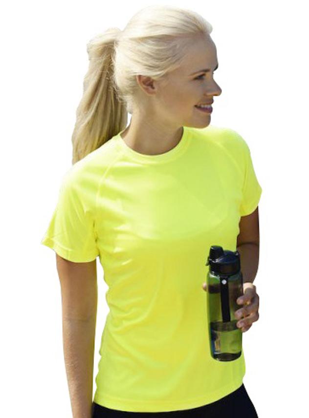Hardloopshirt dames Clique Active-T