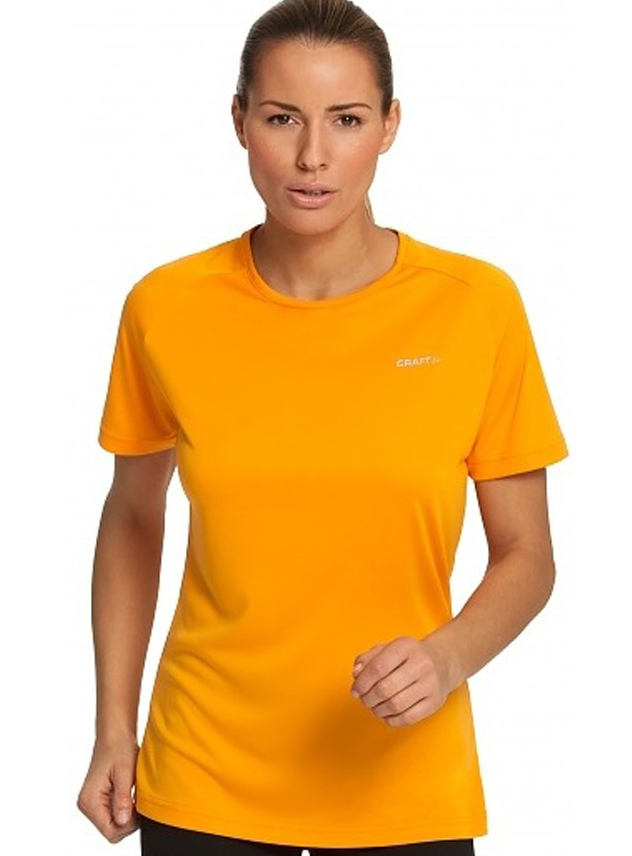 Hardloopshirt dames Craft Run Tee