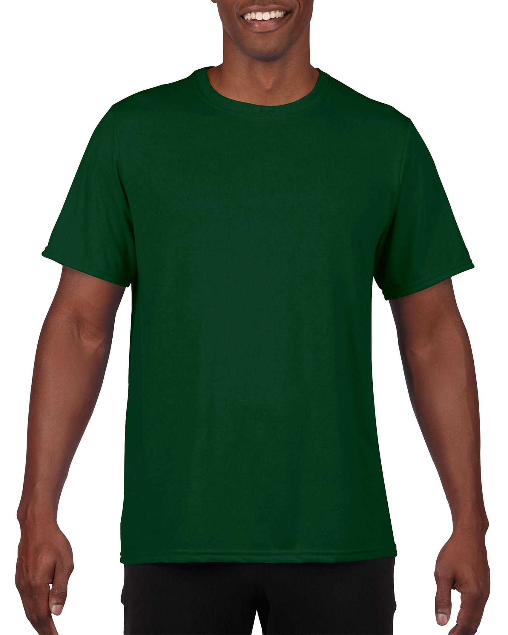 sport dark green