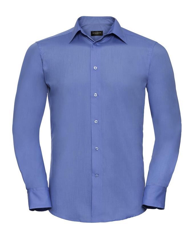corporate blue