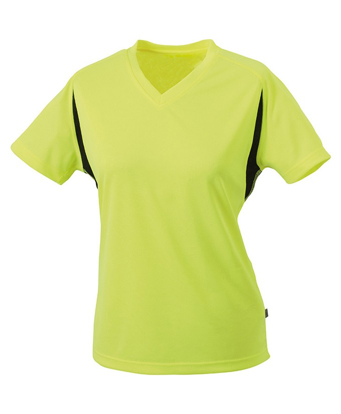 fluor yellow-black
