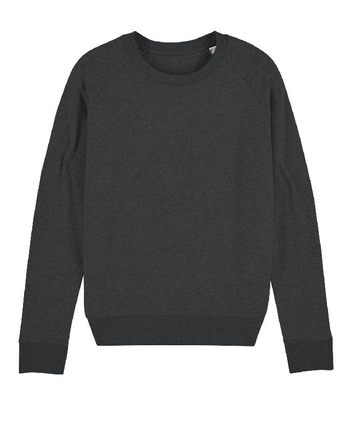 dark heather grey