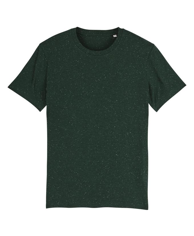 heather scarab green