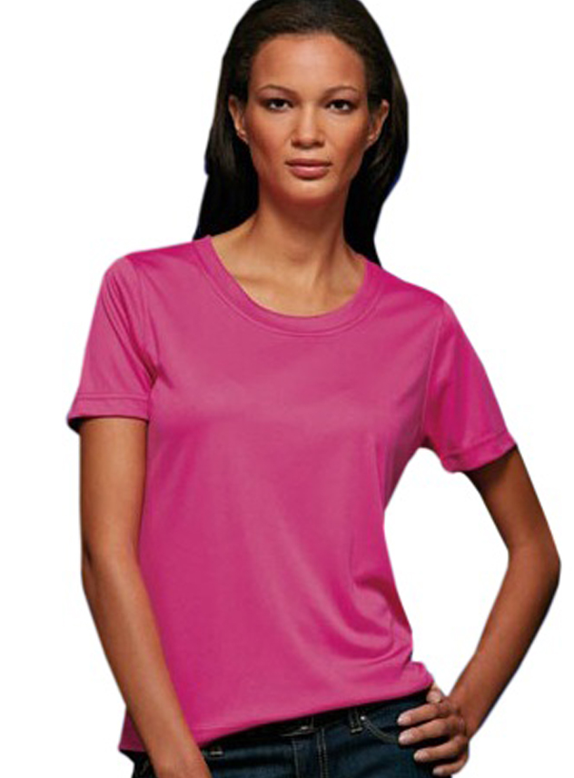 Hardloopshirt dames JN 357