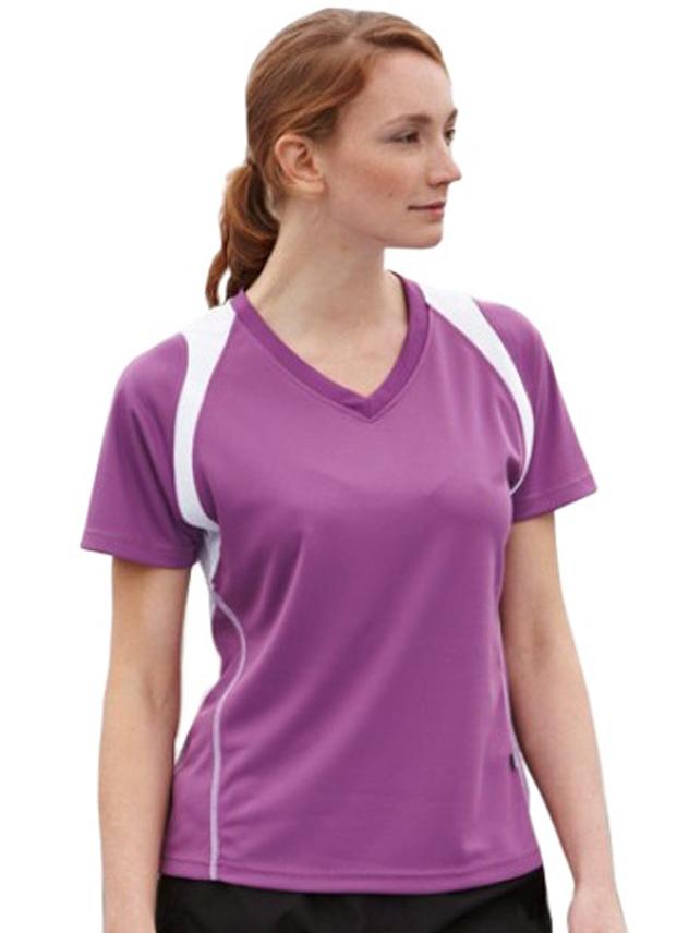Hardloopshirt dames JN 396
