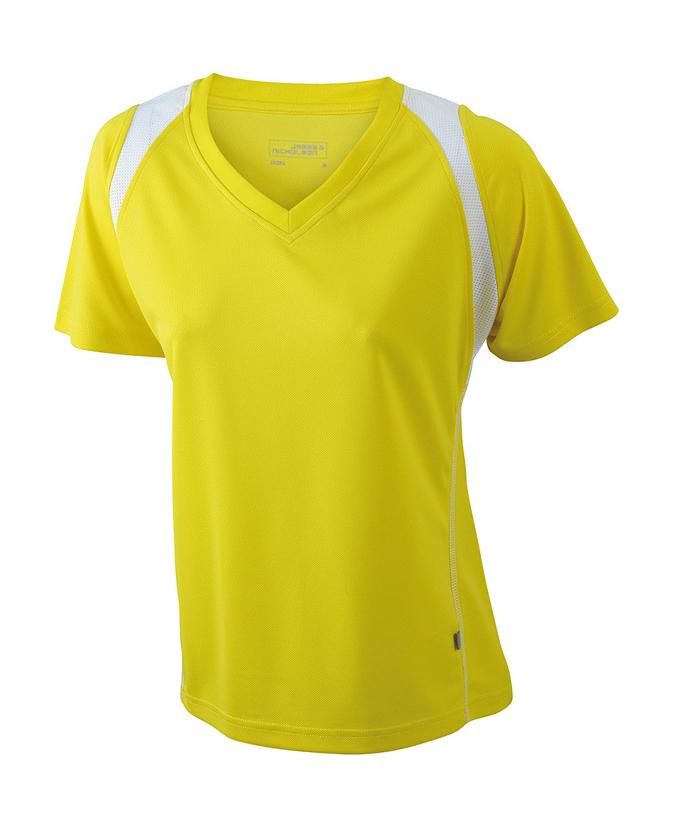 yellow-white