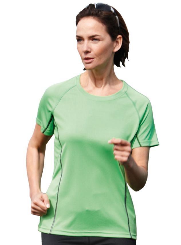 Hardloopshirt dames JN 422