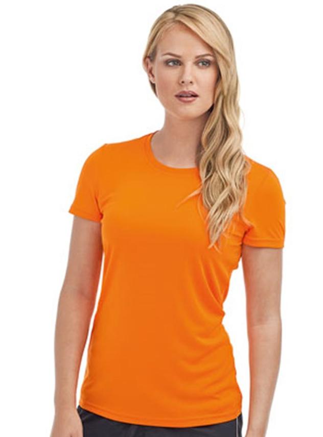Hardloopshirt dames STE 8100