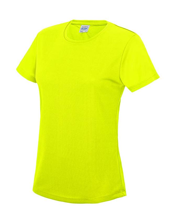electric yellow