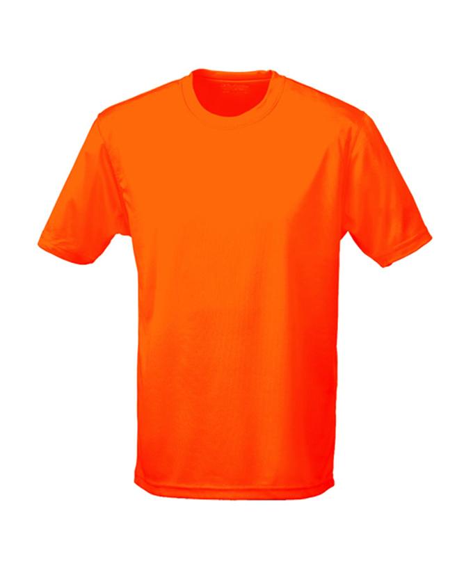 electric orange