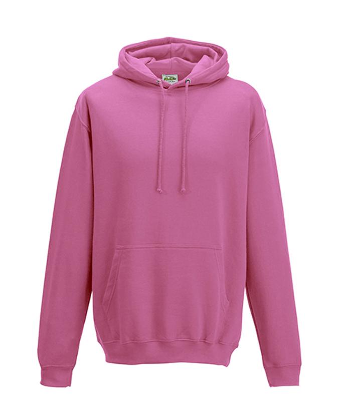 candyfloss pink