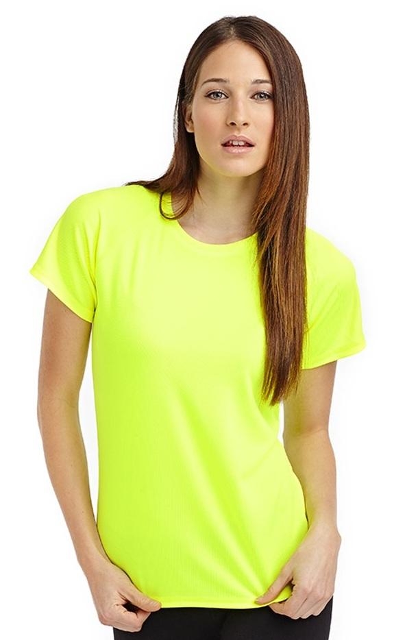 Hardloopshirt dames STE 8500