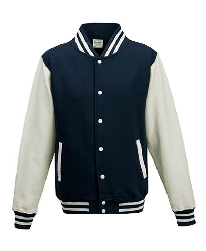 oxford navy - white