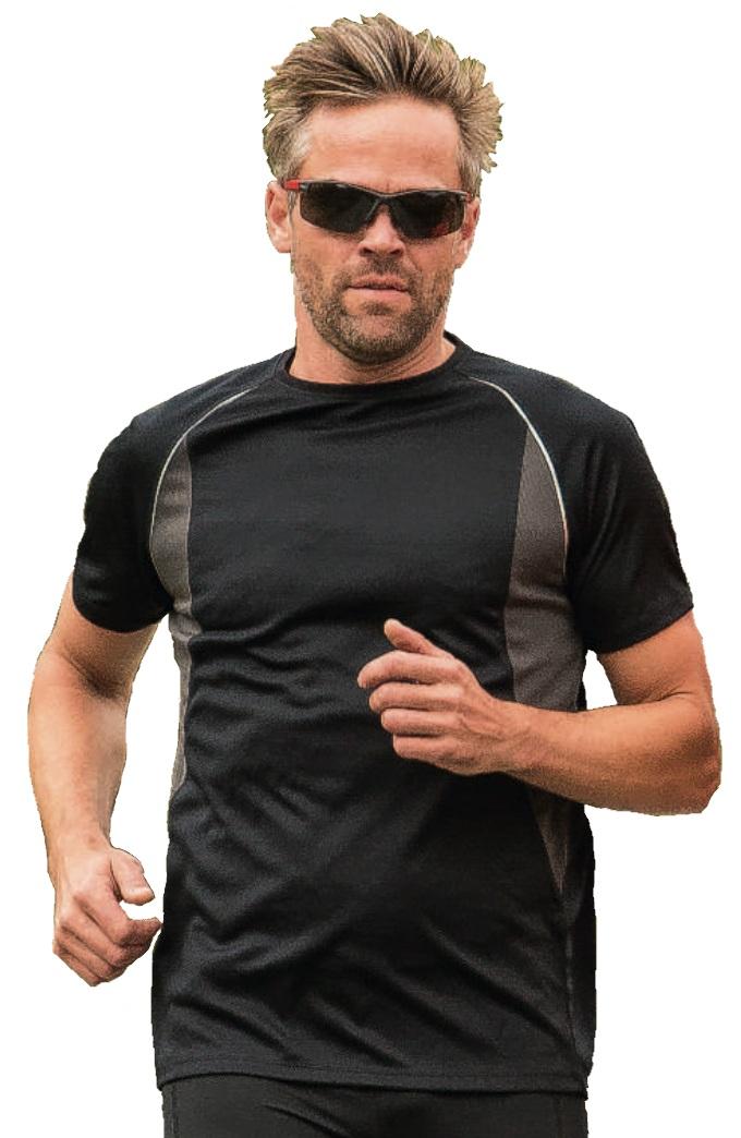 Hardloopshirt Elevate Quebec