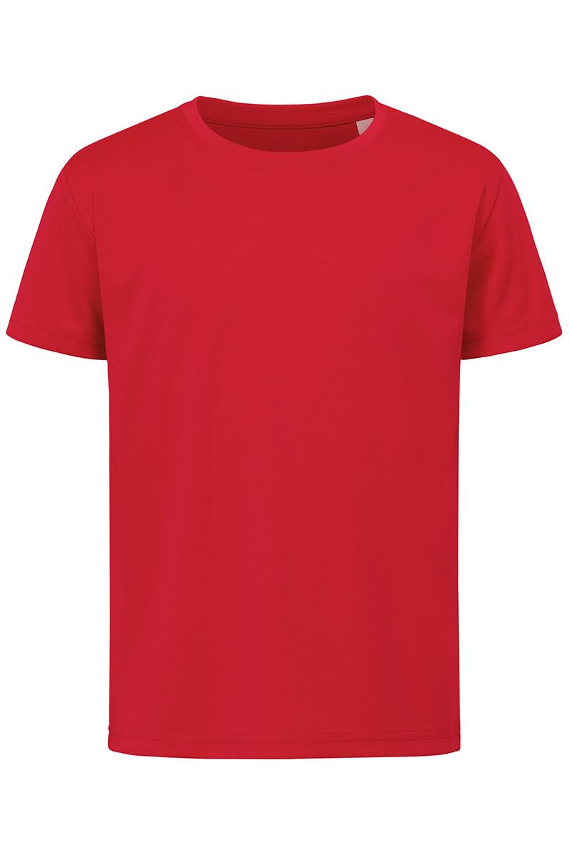 crimson red