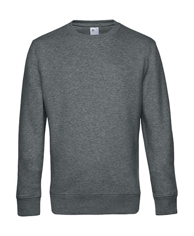 heather mid grey