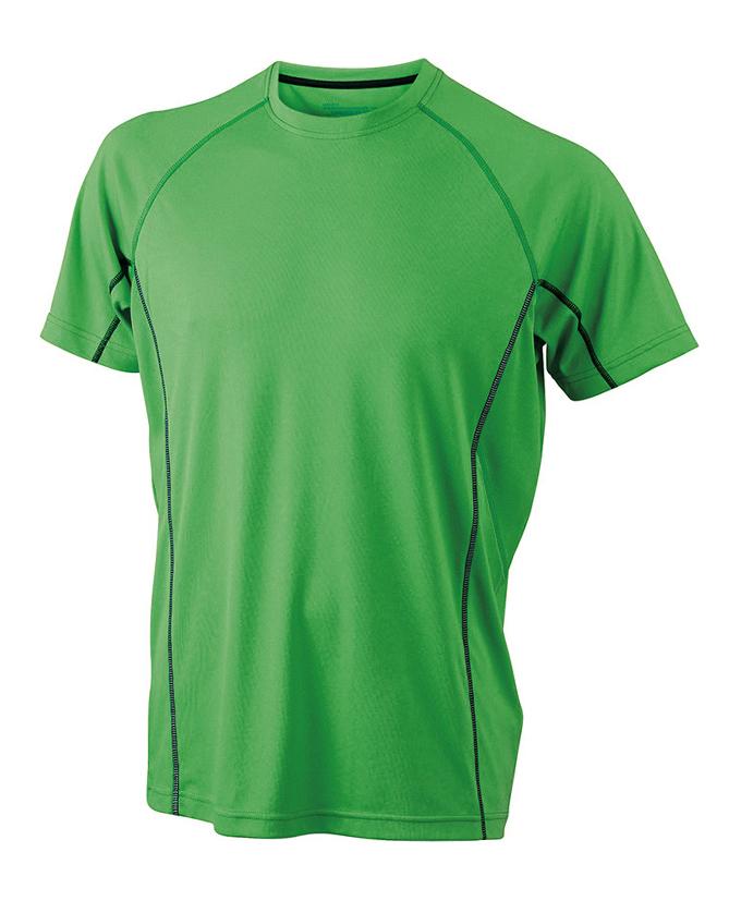green- black