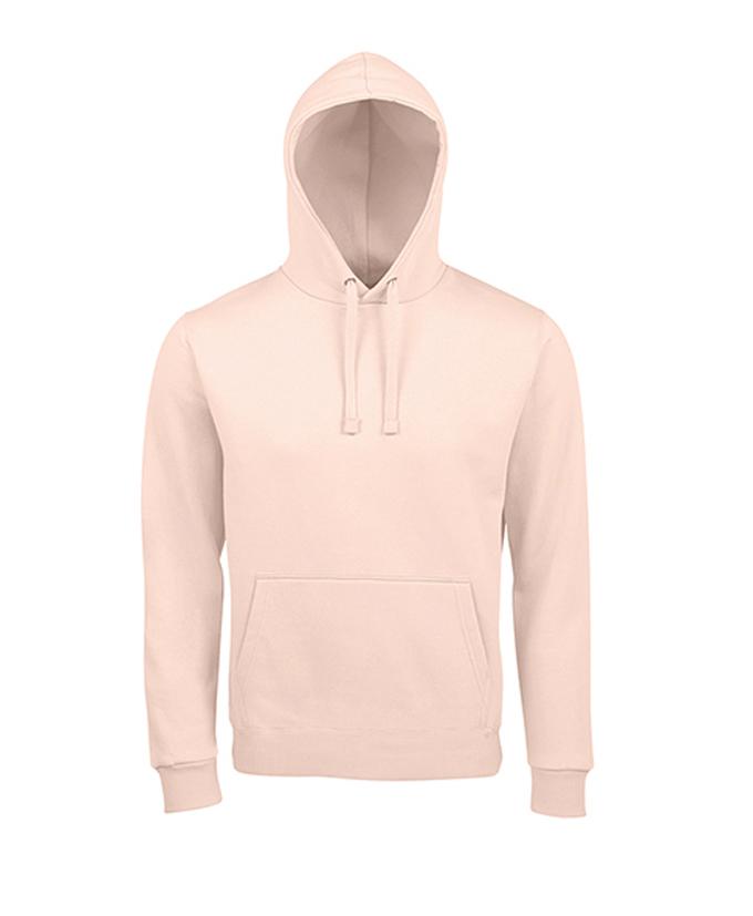creamy pink
