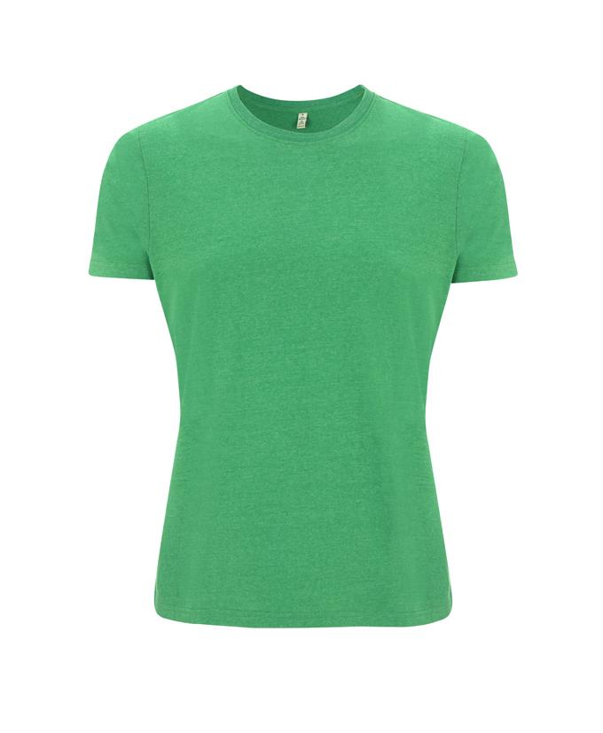 melange green