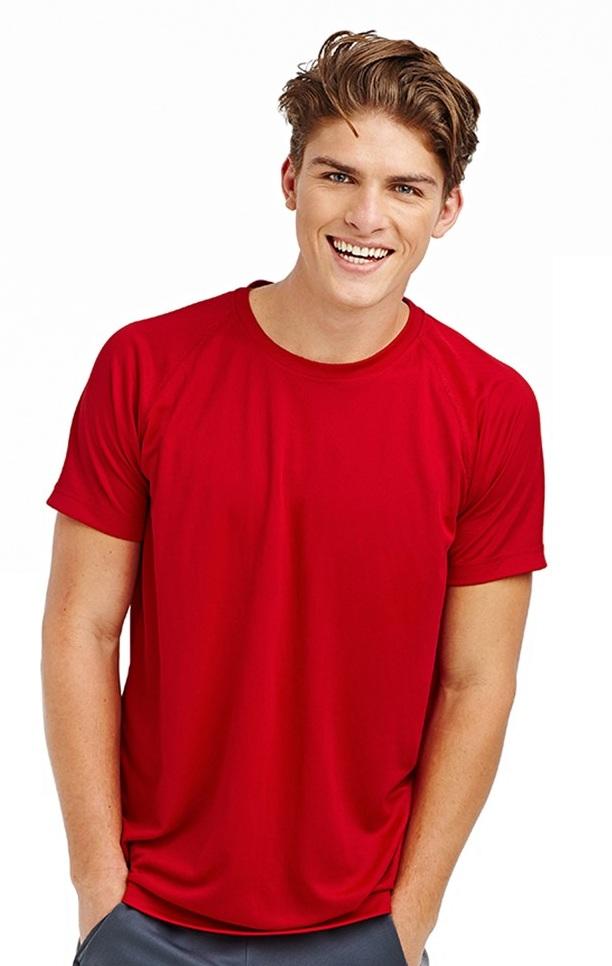 Hardloopshirt STE 8410