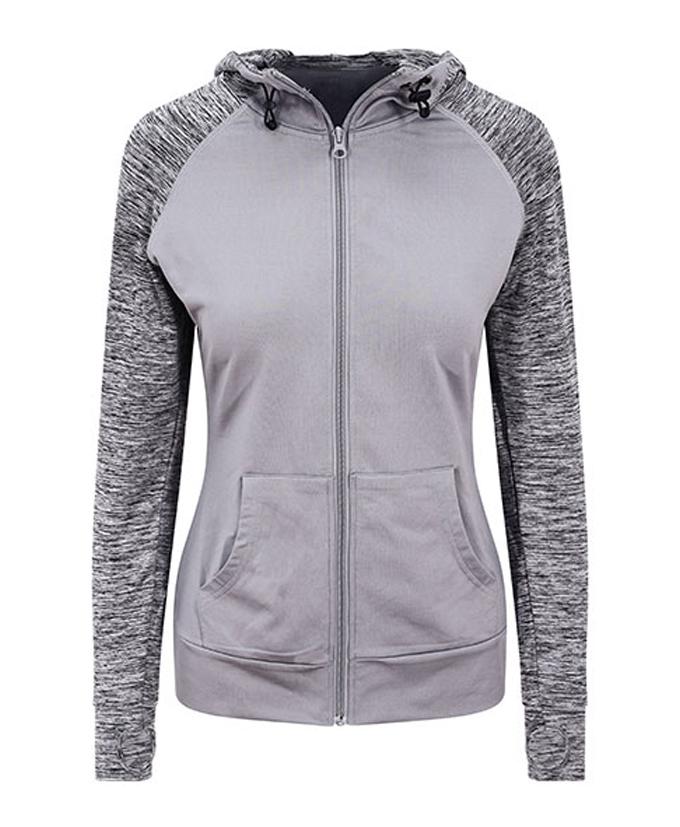Grey - Grey Melange