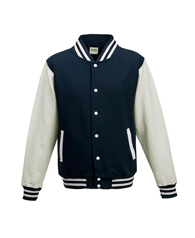 oxford navy - white