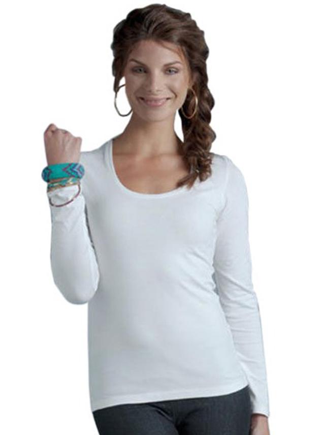 Long sleeve dames LEM 1267 Lycra