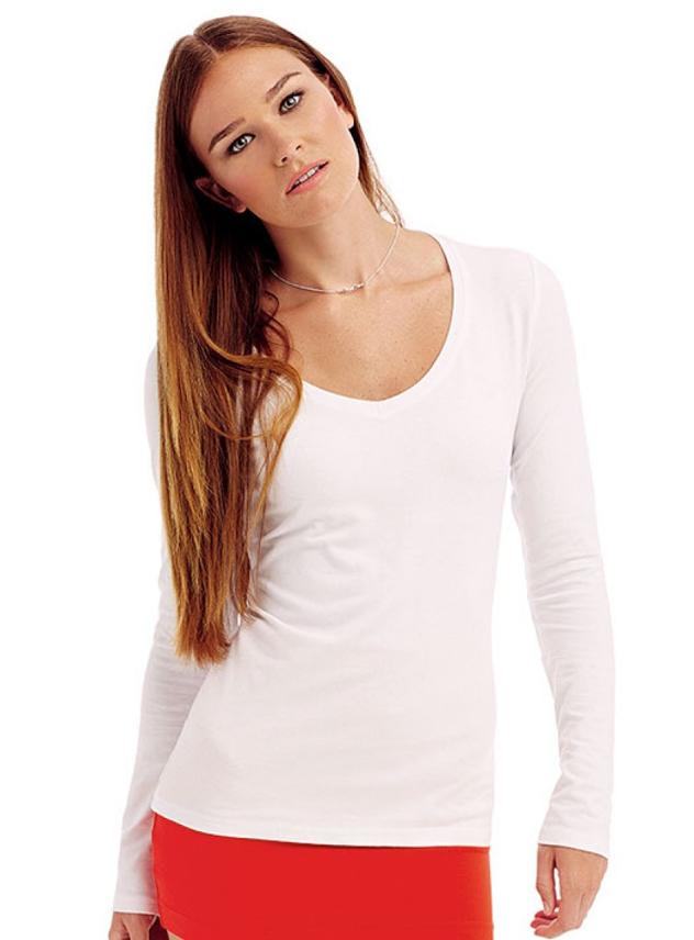 Long sleeve dames STE 9720