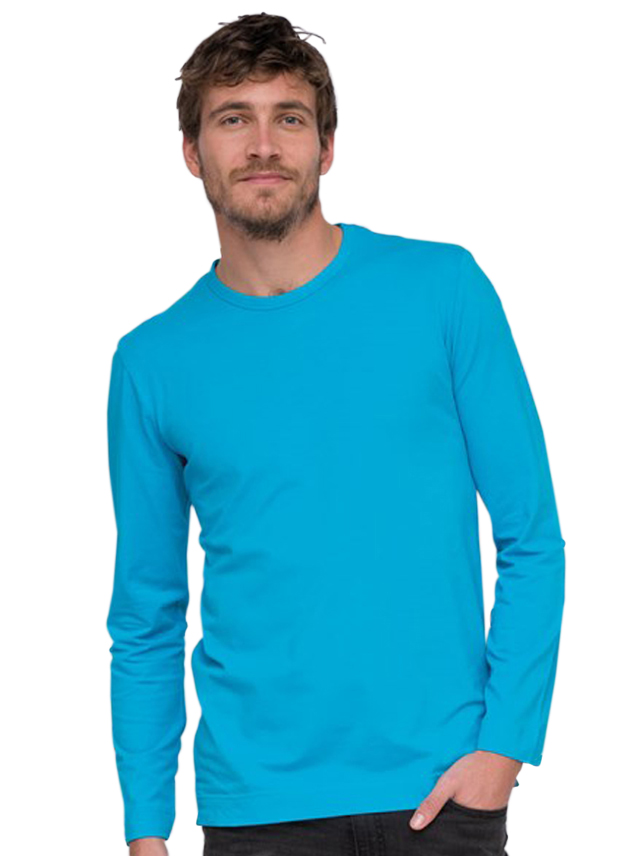 Long sleeve heren LEM 1265 Lycra