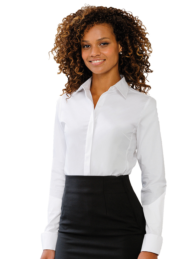 Blouse dames Russell 960F