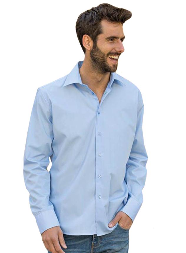 Overhemd LEM 3935