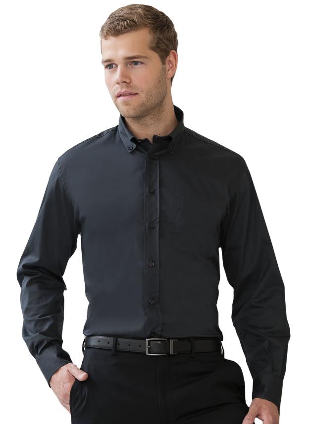 Overhemd Russell Twill 916M
