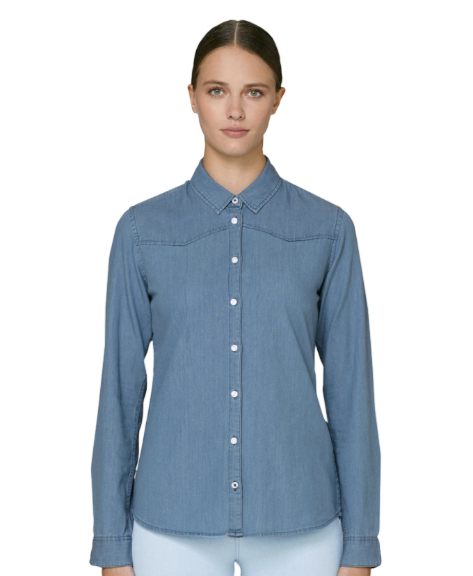 Blouse dames Stella Inspires Denim