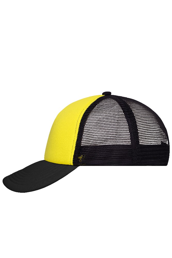 Sun Yellow - Black