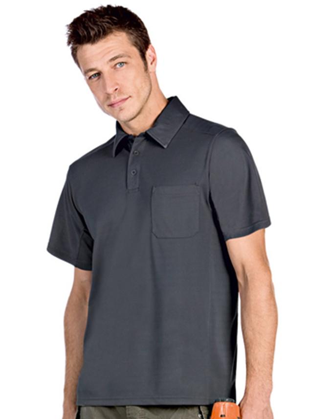 Poloshirt B&C Coolpower Pro