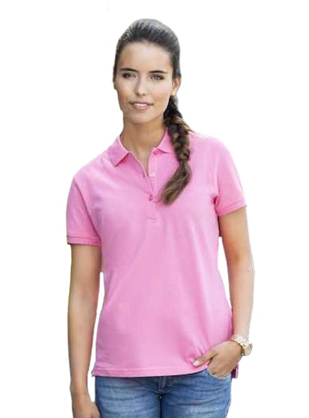 Poloshirt Clique Classic Marion