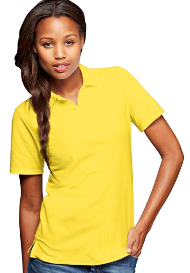 Poloshirt dames ANV 6280L