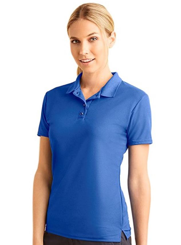 Poloshirt dames Gildan 43800L Sport