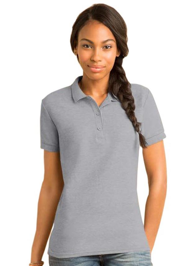 Poloshirt dames Gildan 85800L