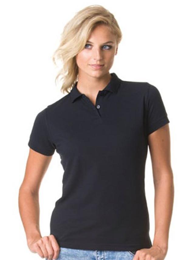 Poloshirt dames LEM 3502
