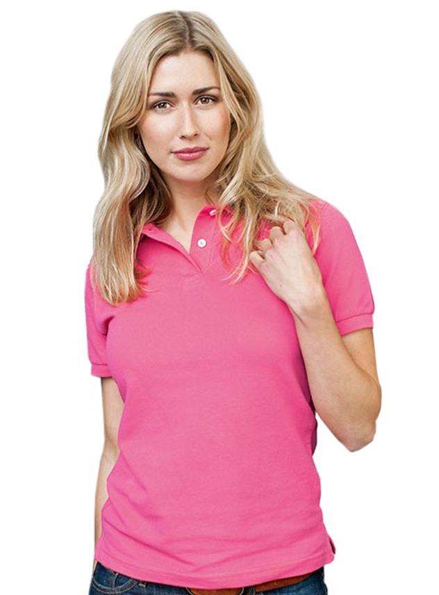 Poloshirt dames Santino Charma