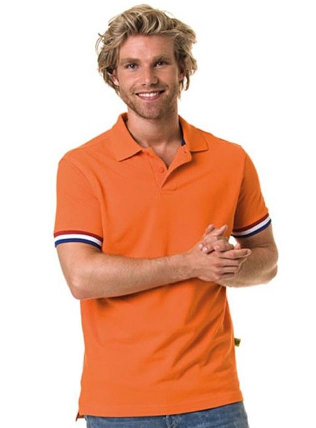Poloshirt LEM 3505